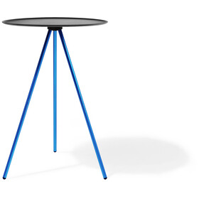 Helinox Table O, black/blue